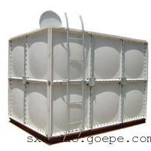 杨凌玻璃钢组合式水箱