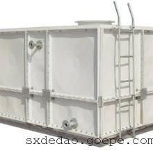 渭南玻璃钢组合式水箱