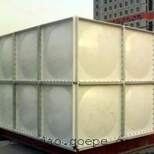 咸阳玻璃钢组合式水箱