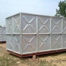 镀锌钢板水箱宾馆专用