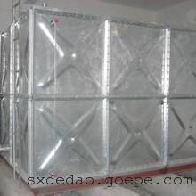 西安镀锌钢板水箱厂家