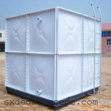 庆阳玻璃钢保温水箱厂家