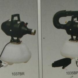 ULV电动超微粒雾化喷雾器1035BP 1037BR、哈逊电动喷雾器