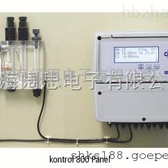 Kontrol800华东授权代理意大利SEKO泳池水质分析仪