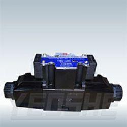 台湾油研溢流阀YUKEN型号液压阀压力控制阀的结构遥控溢流阀批发