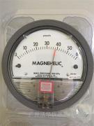美国Dwyer Magnehelic差压表2000-60Pa差压表