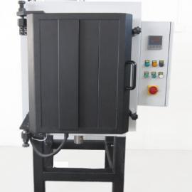排胶烧结一体箱式炉(T max 1100℃)