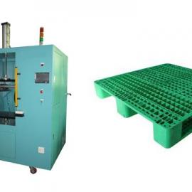 PP托盘焊接机,塑胶托盘热板焊接机
