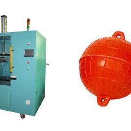 海洋浮球焊接机,养殖浮球热板焊接机