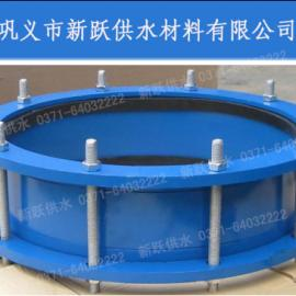 新跃湖南SSJB(AY)型压盖式松套伸缩接头大量现货
