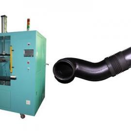 汽车通风管热板焊接机