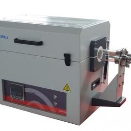 管式炉(T max 1100℃)