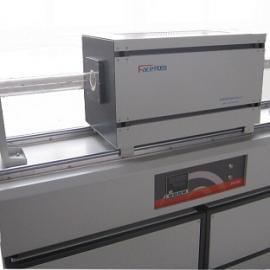 FGL(RTP)系列滑轨式管式炉(T max 1100℃)