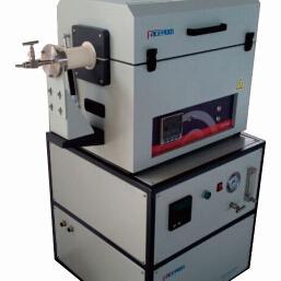 管式炉(T max 1300℃)