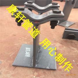 焊接型滑动管托 HT-1 HT-2 滑动管托
