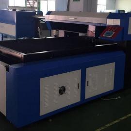 AL1218-400W木板激光刀模切割机相框专用