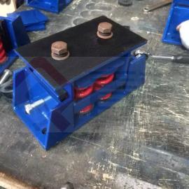 上海厂家供应大载荷阻尼弹簧减振器|发电机组弹簧减震器