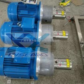 丹佛斯高压泵|Danfoss柱塞泵|APP系列海水淡化泵