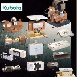 日本久保田(KUBOTA)传感器及显示器