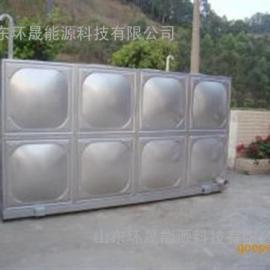 不锈钢保温水箱价位_唐山保温水箱_环晟能源科技(图)