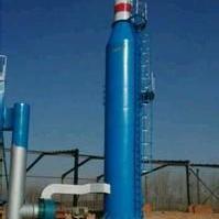 工业6T锅炉脱硫除尘器 燃煤锅炉脱硫除尘器