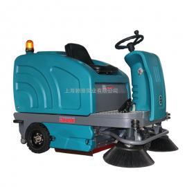 小区道路清扫车 洒水扫路车 电动清扫车 街道马路扫地机