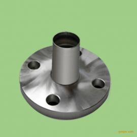 粤星管道牌焊接式不锈钢管件 直焊式法兰转换接头管件