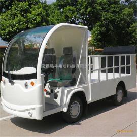 贵州2座电动货车,工地货物运输车,校园载货电瓶车