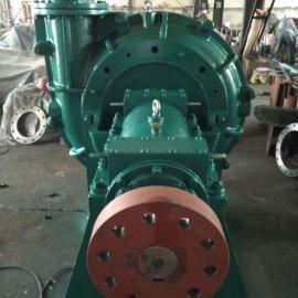 150ZJ-I-A48渣�{泵 耐磨�V用渣�{泵 吸沙泵