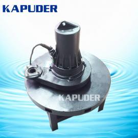 凯普德供应优质QXB3老式圆盘离心曝气机 离心式潜水曝气机