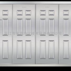 保温性能不锈钢窗门