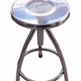 不锈钢圆凳,不锈钢洁净圆凳