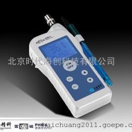 上海雷磁PHB-4型便携式pH计 酸度计北京总代