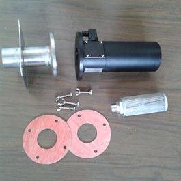 cems2030在线烟尘仪,激光法烟尘检测仪