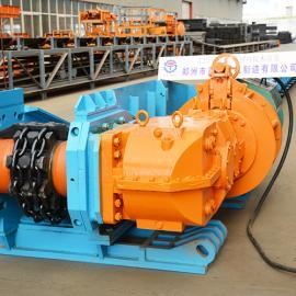 煤矿刮板运输机 刮板机生产厂家 嵩阳煤机
