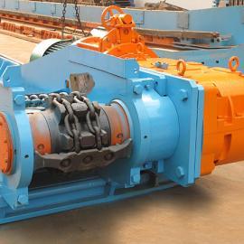 河南刮板机 河南刮板输送机 生产厂家 嵩阳煤机