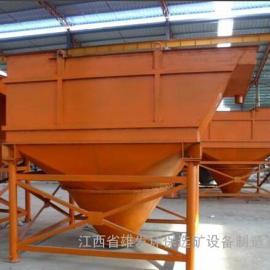 江西高箱斜管式节能浓密机-过滤污水设备价格及生产厂家