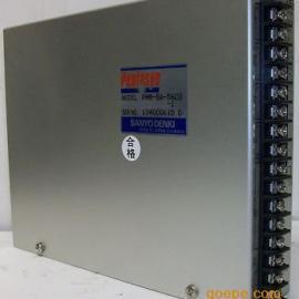 PMM-BA-5603-1 山洋步进驱动
