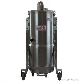 供应耐高温工业吸尘器 车间大吸力车间吸热玻璃热铁块用吸尘器