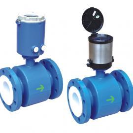 FRD电磁流量计液体流量计自来水厂流量计