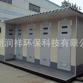 供应安徽景区移动厕所 移动小便间 移动厕所厂家直销