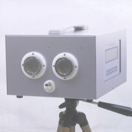 日本COM-3800高精度空气负离子检测仪环保局专用