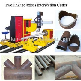 自动切管机 相贯线数控切割机 大型钢管切割机