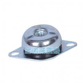 厂家直销金诺JNH型橡胶减振器各类发电机引擎系统设备减振器
