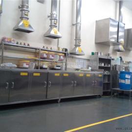 304不锈钢实验台-生产厂家 尺寸可定制