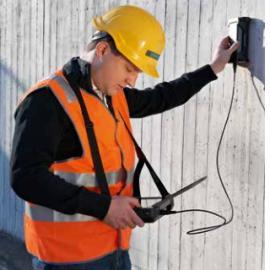 Profometer 650智能高级混凝土扫描保护层测量仪