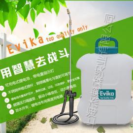 EVIKA充电式电动喷雾器DJ100、DJ160 英国进口喷雾器