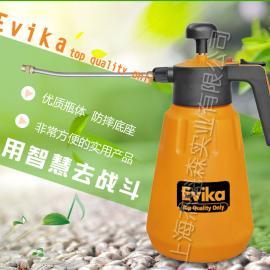 EVIKA 1.5升喷雾器 (长喷嘴LG15E、LG20E 园艺喷壶 浇花喷壶
