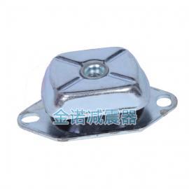 厂家直销JNE型橡胶减振器发电机引擎系统减振设备性价比高结实耐�