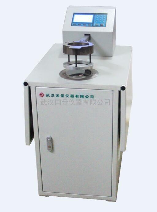 YG461E数字式织物透气量测试仪